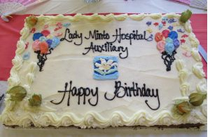 Lady Minto Hospital Auxiliary