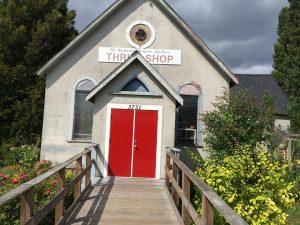 A beloved landmark in the Steveston village